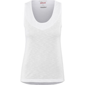 Craghoppers NosiLife Allesa Top Mujer, optic white